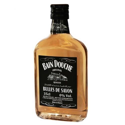 Whisky Gel Douche