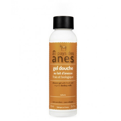 Gel douche Anesse 250 ml