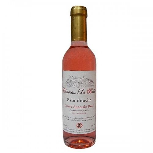 Bouteille rosé Agrumes