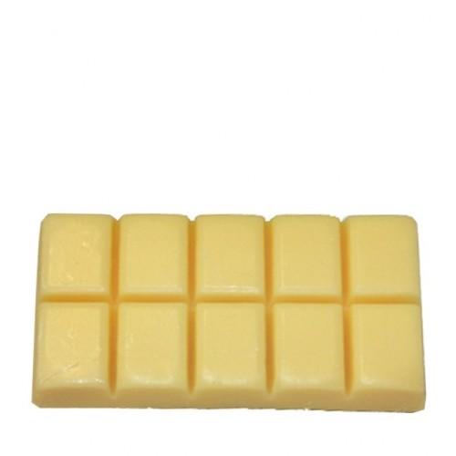 Savon chocolat blanc
